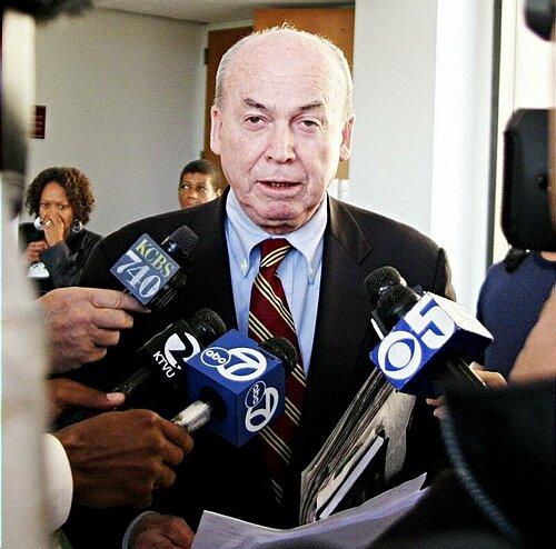 Attorney LeRue Grim