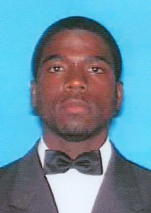 Devaughndre Broussard (Photo courtesy of the Oakland Police Department)