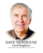 dave newhouse