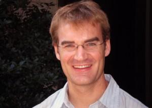 Zachary Stauffer